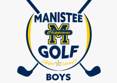Manistee Boys Golf