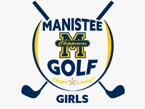 Manistee Girls Golf
