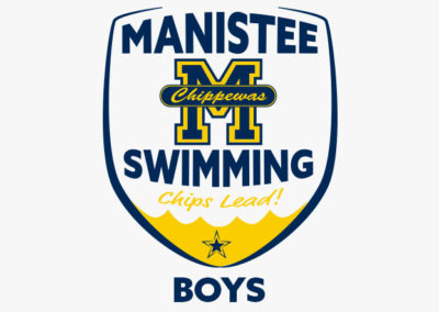 Manistee Boys Swimming