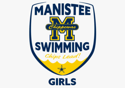 Manistee Girls Swimming