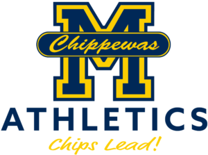 MAPS Athletics Logo Chips Lead