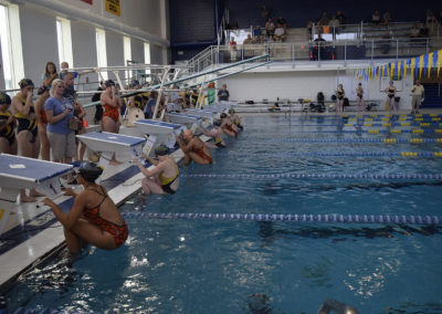 Paine Aquatic Center