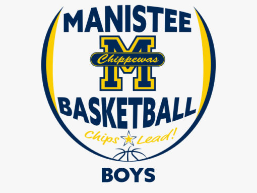 Manistee Boys Basketball