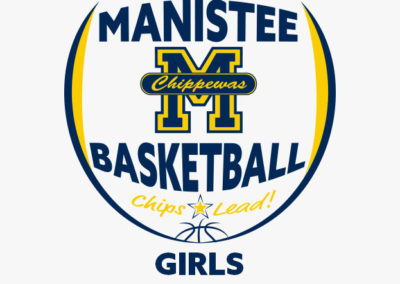 Manistee Girls Basketball