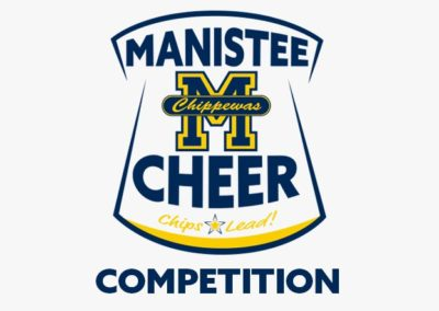 Manistee Competitive Cheer