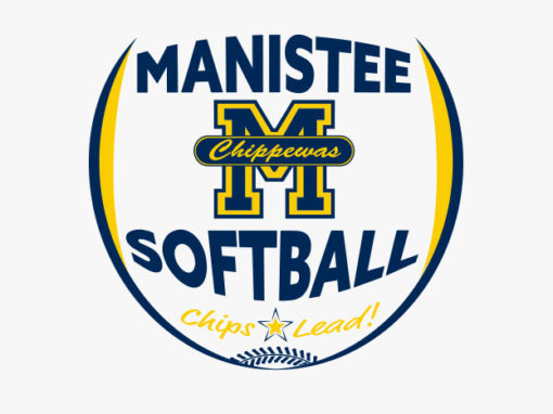 Manistee Softball