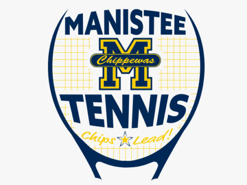 Manistee Girls Tennis