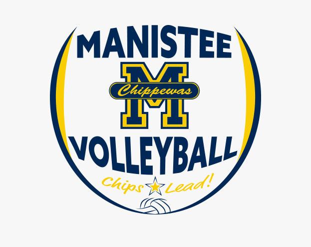 Manistee Volleyball